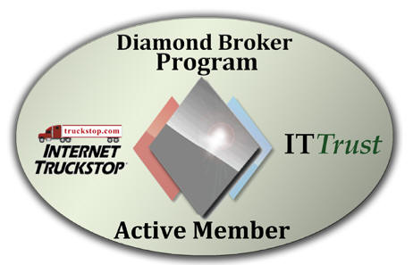 Diamond Broker Silver